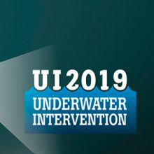 Выставка Underwater Intervention 2019 в Новом Орлеане