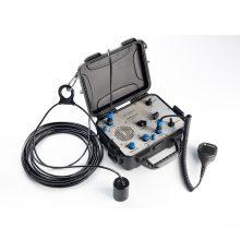 ZIMA ultrashort baseline navigation system