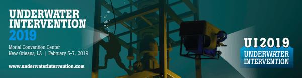 Underwater Intervention 2019