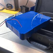 Батарейные сборки