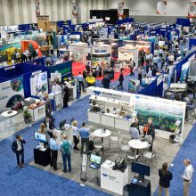 Oceanology International 2019, February 25-27